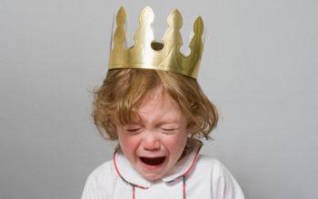 Кризис 3 лет у ребёнка: как справиться, советы психологов