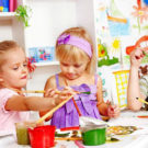 Познавательное развитие детей дошкольного и младшего школьного возраста