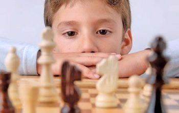 Как помочь ребёнку в развитии интеллекта
