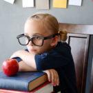Адаптация ребёнка к школе