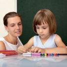 Как научить ребёнка красиво и аккуратно писать