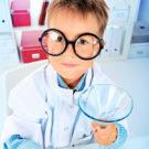 Выявление и развитие способностей ребёнка