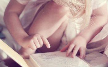 Как с ребёнком учить стихи: простые методики