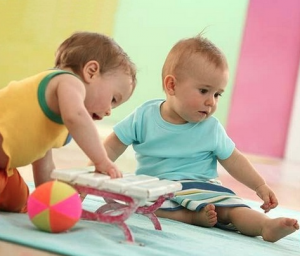 Развитие младенца