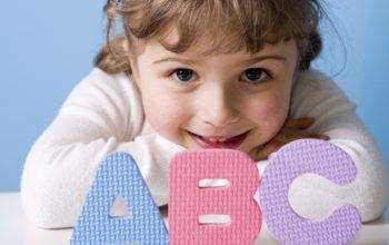 Английский алфавит для детей 5+