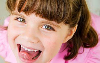 Артикуляционная гимнастика для детей: логопедические упражнения