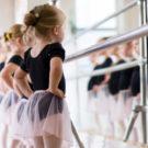 Балет для спортивного и эстетическое развития детей