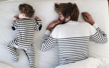 Как приучить ребёнка засыпать самостоятельно в своей кровати