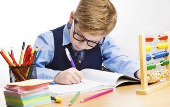 Как научить ребёнка правильно и грамотно писать