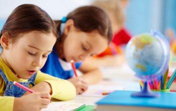Учим ребёнка быстро писать без вреда для почерка