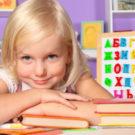 Как научить ребенка алфавиту: интересные методики и советы