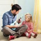 Учим ребёнка петь в домашних условиях