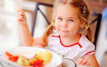 Что приготовить ребёнку на завтрак