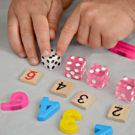 Как правильно научить ребёнка считать от одного до десяти