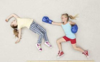 7 коротких фраз, чтобы маленькие дети вас слушали