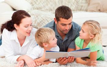 Гендерное воспитание детей дошкольного возраста