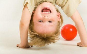 Гиперактивный ребенок, что делать: рекомендации родителям