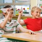 Гиперактивные дети в детском саду и школе