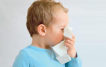 Как быстро вылечить сопли у ребёнка