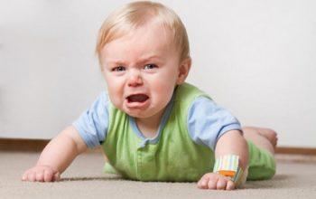 Кризис первого года жизни у ребёнка — как преодолеть