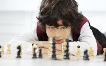 Развиваем логику у ребёнка с дошкольного возраста