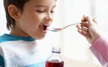 Укрепляем иммунитет ребёнка народными средствами