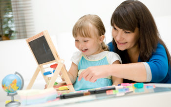 Как развить мышление у детей дошкольного возраста