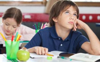 Ребёнок не хочет учиться, как привить желание