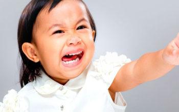 Что делать c нервным ребёнком