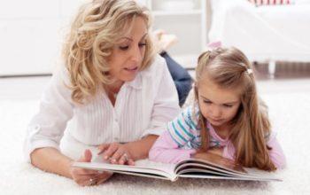 Как научить ребёнка пересказывать прочитанныйтекст