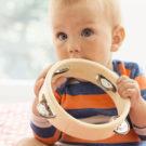 Психомоторное развитие ребёнка до года: календарь по месяцам, нормы