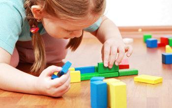 Как развить внимательность у ребёнка дошкольника