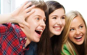 Половое воспитание подростков