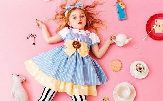Как создается счастливое детство