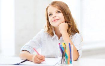 Как помочь ребёнку написать сочинение