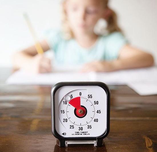 Детский распорядок дня
