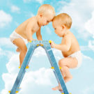Вес и рост ребёнка по месяцам до года