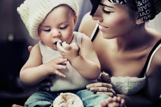 Жизнь с ребенком в первые дни. Какого оно?